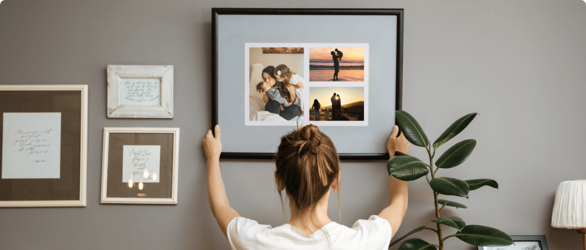 Multi-Photo Frames